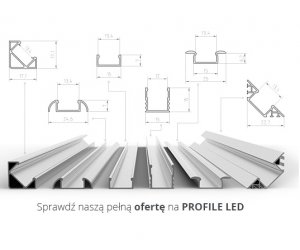 Profile Led