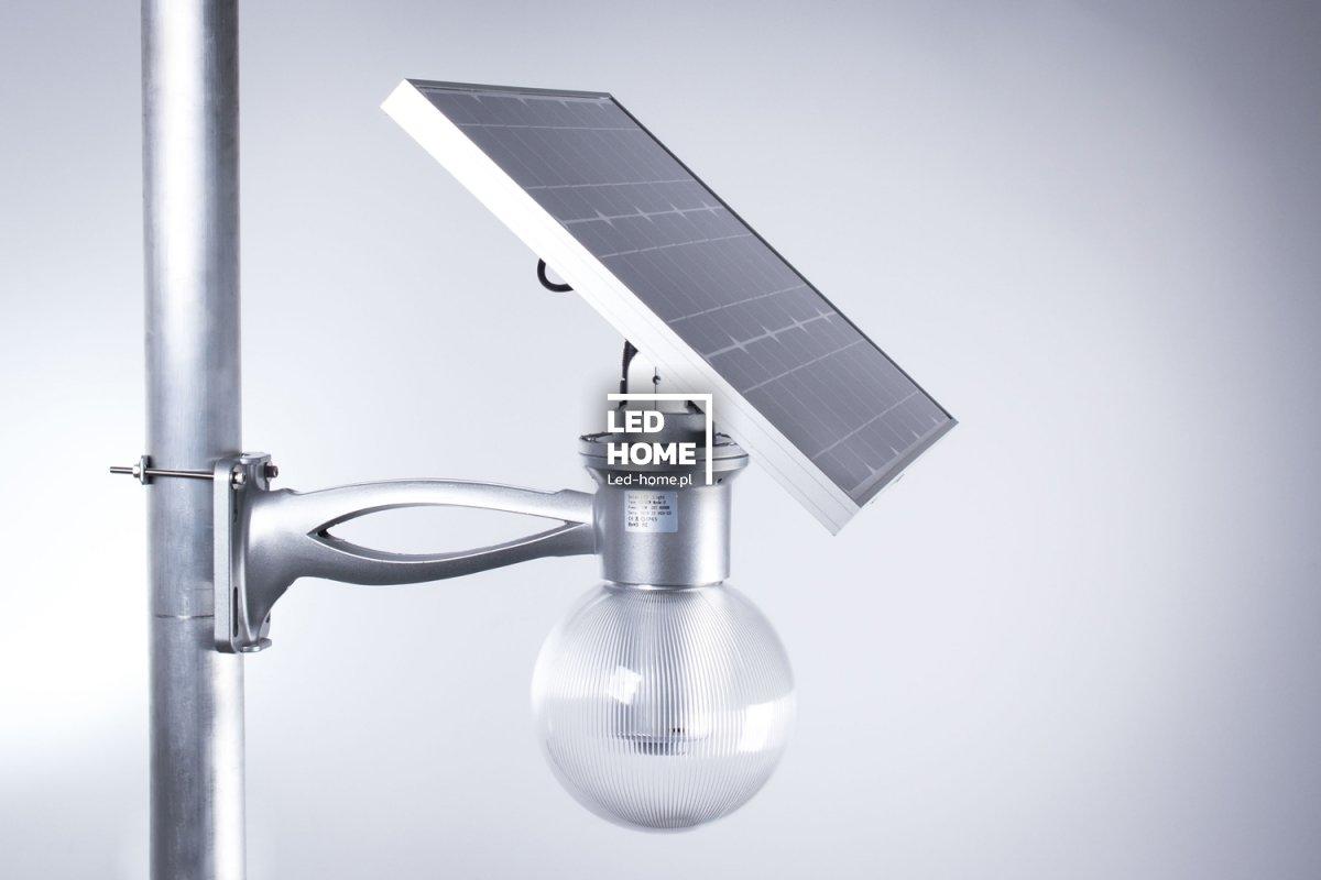 Lampa Solarna Led Uliczne Drogowe Oświetlenie
